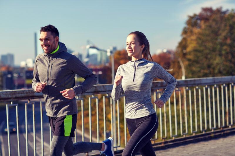 El runningrelajante: entrenamiento para correr