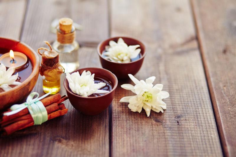¿Conoces los aromas que relajan? te decimos cuáles son