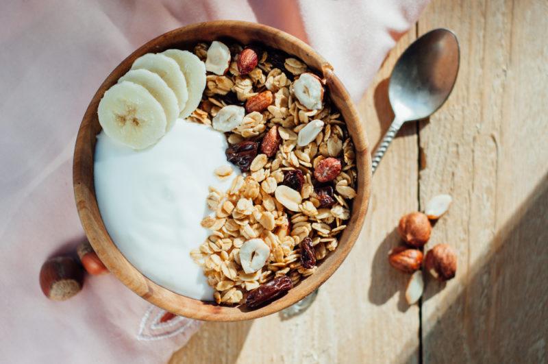 Avena Trasnochada: un desayuno clásico y energizante