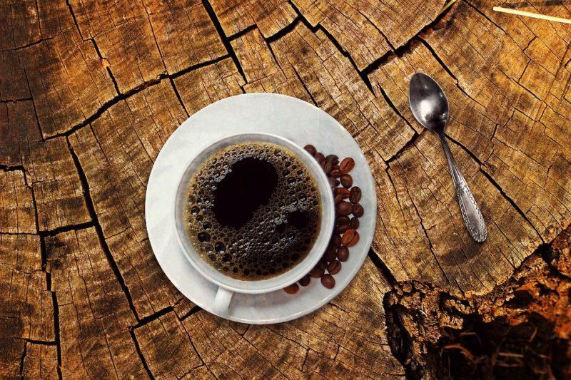 El café sus propiedades y beneficios para la salud
