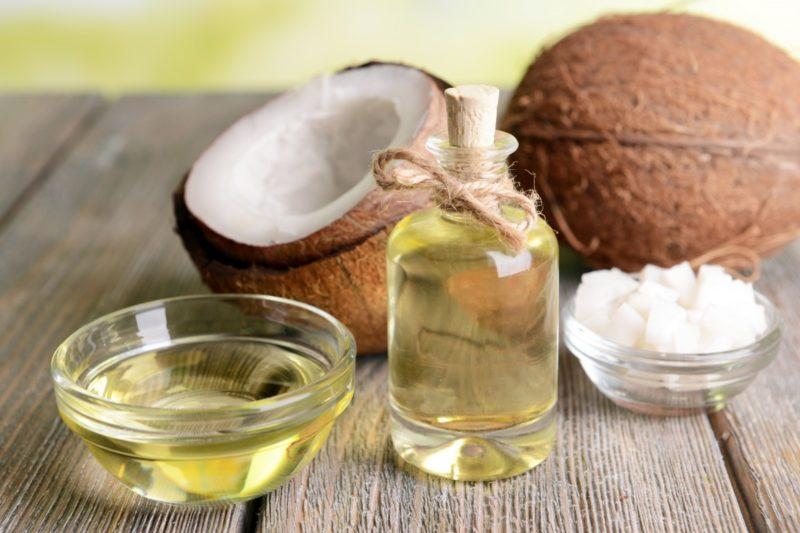 Aceite de coco sus grandes beneficios y propiedades