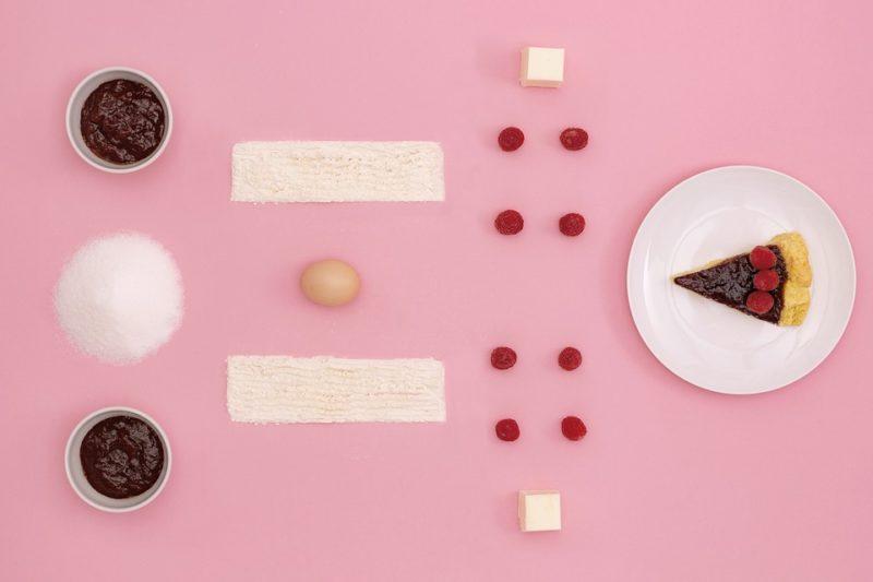 Efectiva nutrición minimalista sencilla y rápida