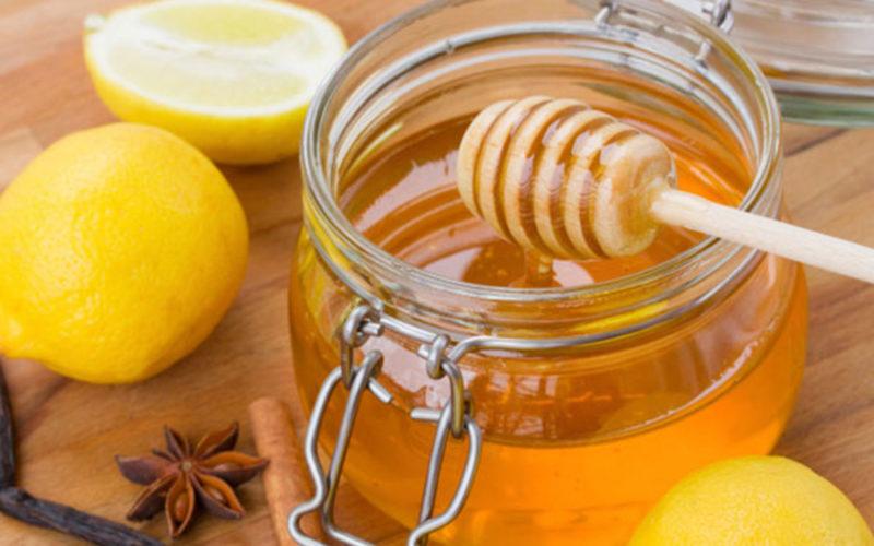 Cambia tus hábitos de salud con recetas de miel y limón fácil y rápido