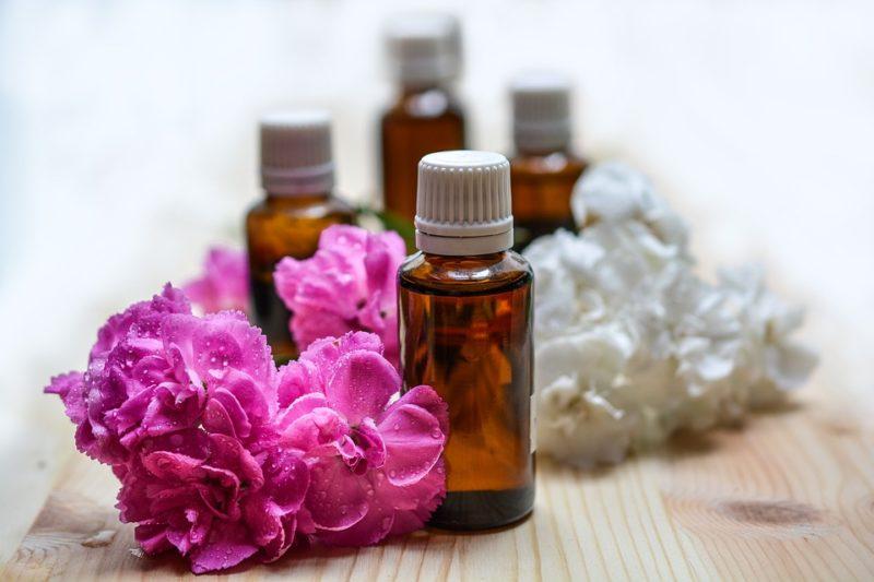 5 aceites esenciales que son buenos para perder peso +recetas