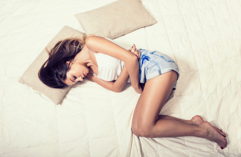 Problemas de colon irritable o colitis + recetas para aliviarlo rápido y fácil