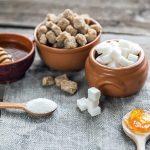 Efectos nocivos y peligrosos del jarabe de maíz y otros edulcorantes para endulzar