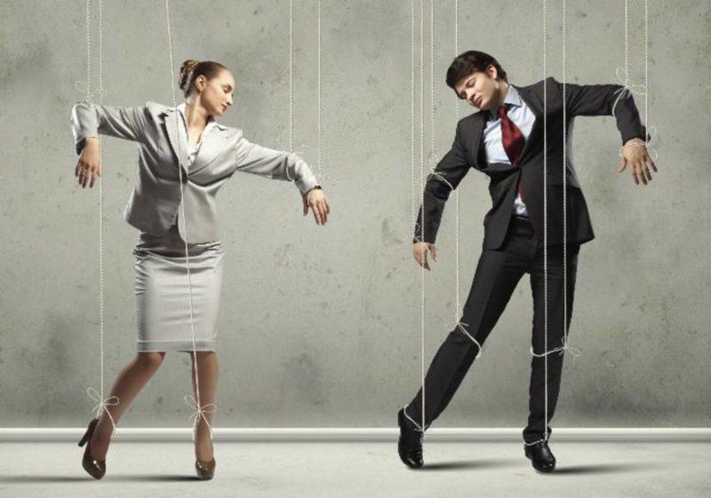 técnicas  de  manipulación + 7 trucos para convencer a las personas