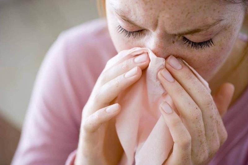 Remedios caseros y naturales para la congestión nasal y sinusitis + 10 recetas