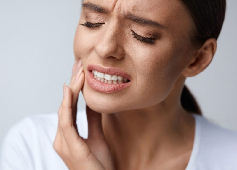 Recetas caseras efectivas y consejos para aliviar el dolor de muela